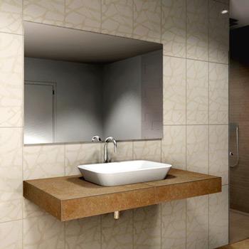 salle de bains espace bien etre - azzi carrelage